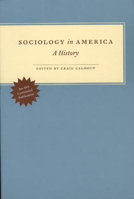 """a history of sociology Here i'd like to outline a quick """"pocket"""" history of the relationship between history,  philosophy and sociology, and beg the tolerance of."""