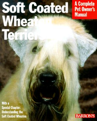 Soft-Coated Wheaten Terriers - Bonham, Margaret H