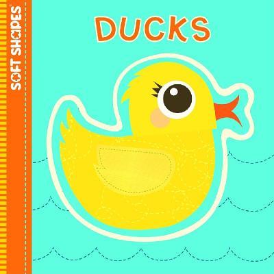 Soft Shapes Ducks - Innovative Kids