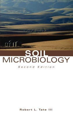9780471317913 soil microbiology robert l tate for Soil microbiology