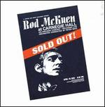 Sold Out at Carnegie Hall [Deluxe Edition]