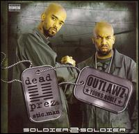 Soldier 2 Soldier - Stic.man/Young Noble