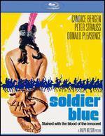 Soldier Blue [Blu-ray]