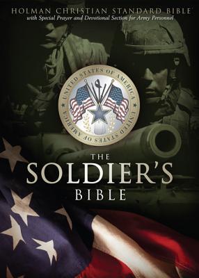 Soldier's Bible-HCSB - Holman Bible Editorial (Creator)