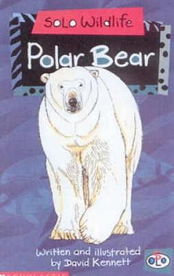 Solo Wildlife: Polar Bear - Kennett, David
