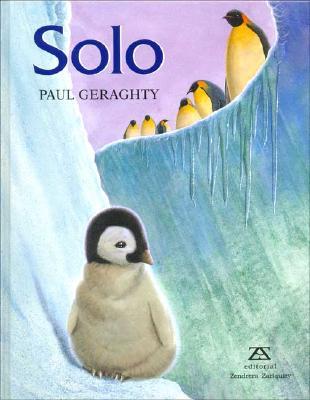 Solo - Geraghty, Paul