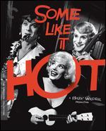 Some Like It Hot [Criterion Collection] [Blu-ray]