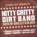 Some of Shelleys Blues: Radio Broadcast