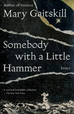 Somebody with a Little Hammer: Essays - Gaitskill, Mary