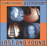 Something Different - Lost & Found