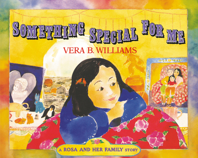 Something Special for Me - Williams, Vera B