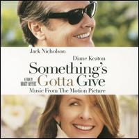Something's Gotta Give - Original Soundtrack