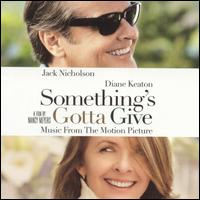 Something's Gotta Give - Original Soundtrack