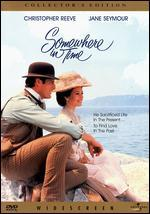 Somewhere in Time [With Movie Cash]