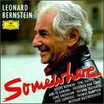 Somewhere: The Leonard Bernstein Album