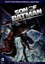 Son of Batman [Special Edition] [2 Discs]