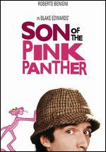Son of the Pink Panther [WS] [With Movie Cash]