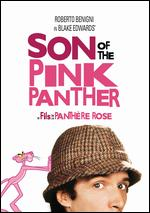 Son of the Pink Panther - Blake Edwards