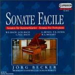 Sonate Facile: Sonatas for Fortepiano