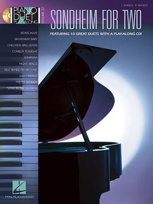Sondheim for Two - Sondheim, Stephen (Composer)