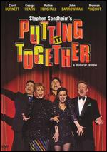 Sondheim: Putting It Together - A Musical Review -