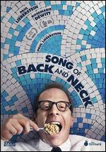 Song of Back and Neck - Paul Lieberstein