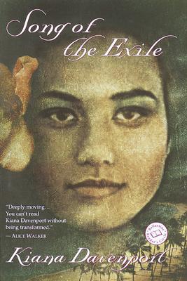 Song of the Exile - Davenport, Kiana