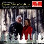 Songs and Arias by Garth Baxter