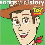 Songs and Story: Toy Story - Various Artists
