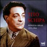 Songs & Arias 1955-1964
