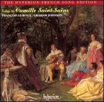 Songs by Camille Saint-Sa�ns