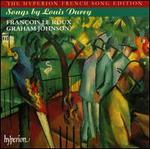 Songs by Louis Durey