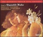 Songs by Reynaldo Hahn