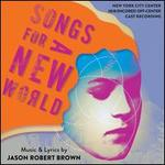 Songs for a New World [2018 Encores! Off-Center Cast Recording]