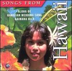 Songs from Hawaii