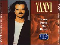 Songs from the Heart, Vols. 1 & 2 - Yanni
