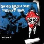Songs from the Penalty Box, Vol. 4