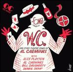 Songs From W.C. (Al Carmines)