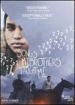 Songs My Brothers Taught Me - Chloé Zhao