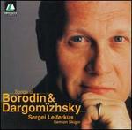 Songs of Borodin & Dargomîzhsky