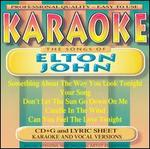 Songs of Elton John [BCI]