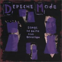 Songs of Faith and Devotion Live - Depeche Mode