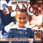 Songs of France [Alshire]