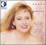 Songs of Mozart