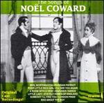 Songs of Noel Coward