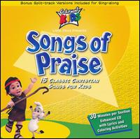 Songs of Praise - Cedarmont Kids