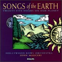 Songs of the Earth - Bruce Dukov (cornemeuse); Bruce Dukov (violin); Louise di Tullio (flute); Los Angeles Master Chorale (choir, chorus);...
