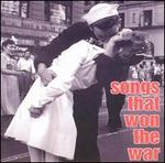 Songs That Won the War [Columbia River]