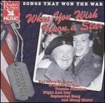 Songs That Won the War: When You Wish Upon a Star