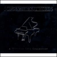 Songs Without Words - Various Artists